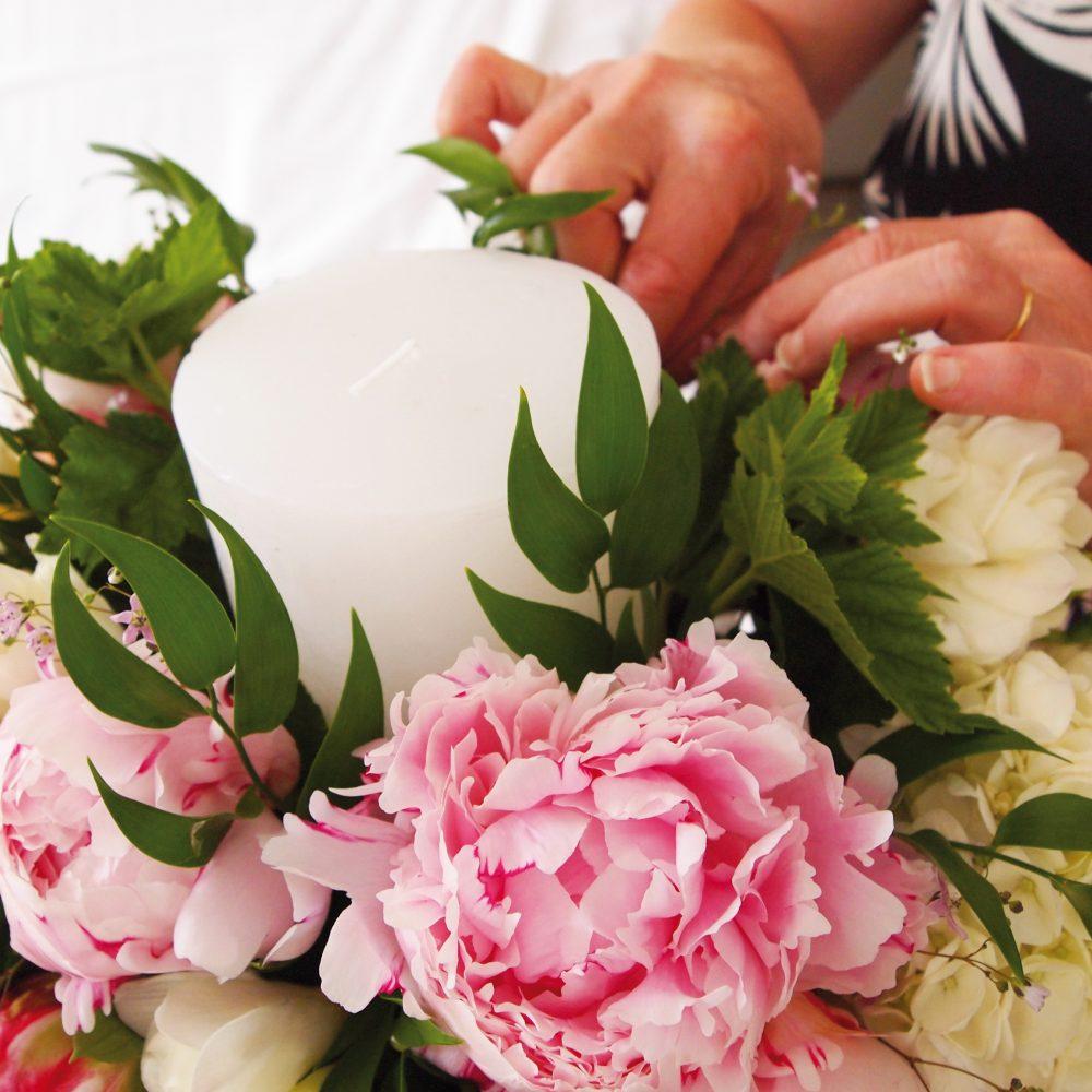 décoration-mariage